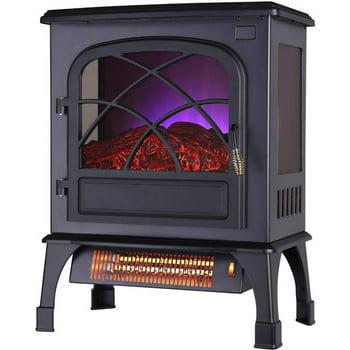 Warm Living 5100-BTU Infrared Heater