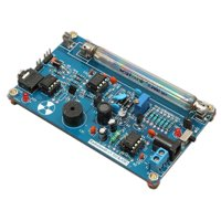 Assembled DIY Geiger Counter Kit Module Nuclear Radiation Detector