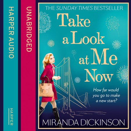 Take a Look At Me Now - Audiobook