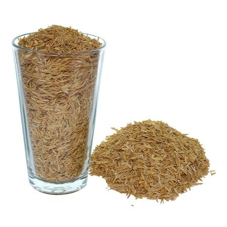 E.C. Kraus Flaked Grains Size Rice Hulls - 1 LB 1 Lb Beer Grains