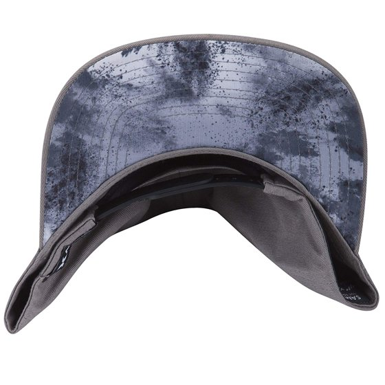 Hurley - Hurley Mens The Classic Snapback Nike Aerobill Hat (Cool ... f99f5bf416dc