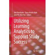 Utilizing Learning Analytics to Support Study Success - eBook