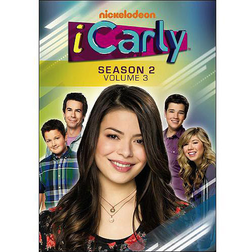 iCarly: Season 2, Volume 3 (Full Frame)
