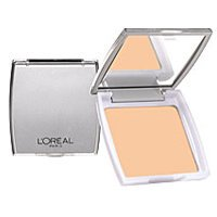 Loreal Ideal Balance Pressed Powder for Combination Skin, Light - 0.38 Oz / Pack, 2 (Best Powder For Combination Skin)