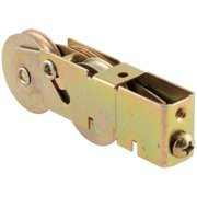 Products D 1984 Sliding Door Tandem Roller Assembly with 1-1/2-Inch Steel Ball Bearing