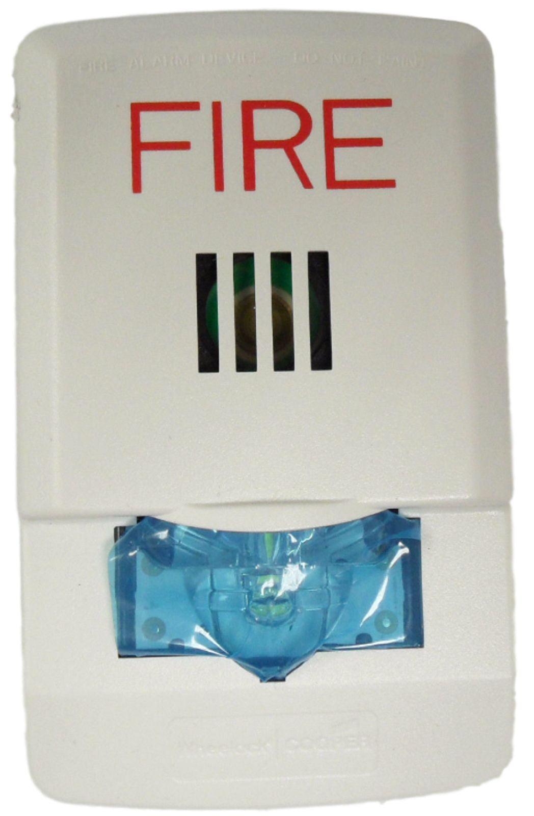 Wheelock LED Notification Appliances | Fire Alarms Online  |Wheelock Fire Alarm Horn Strobe