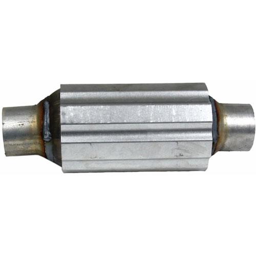 Catalytic Converter-EPA Ultra Universal Converter Walker 93238
