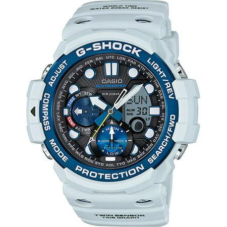 G-Shock Gulfmaster Mens Watch GN1000C-8ACR ()