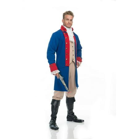 Halloween Alexander Hamilton Adult Costume](Hamilton Halloween Store)