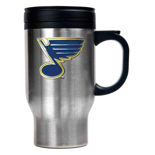 Great American NHL Stainless Steel Travel Mug