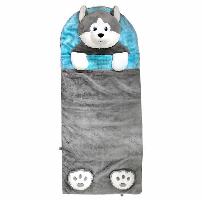 Hugfun Animal Slumber Bag