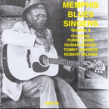 Memphis Blues Singers 2 / Various (Best Female Blues Singers Of All Time)