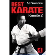 Best Karate, Vol.4 : Kumite 2