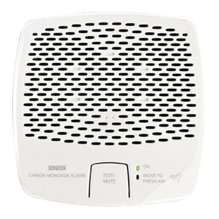 Fireboy Xintex Cmd5 Mdi R 12   24 V Dc Carbon Monoxide Alarm With Interconnect   White