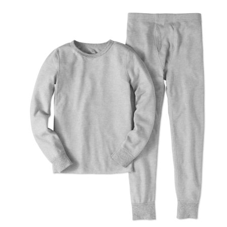 Boys Thermal Set