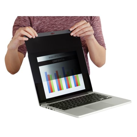 Easy On Off Magnetic Privacy Screen For 15 Inch Macbook Pro Retina Apnap004v2  Not Compatible With Late 2016 Models