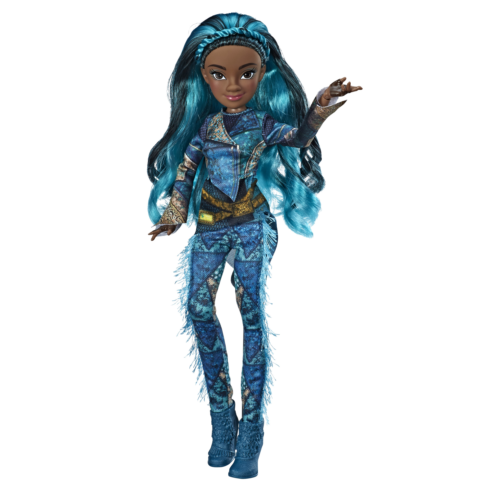 Disney Descendants Uma Doll, Inspired by Disney's Descendants 3