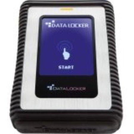 Datalocker Dl3 Fe 1 Tb External Hard Drive   Usb 3 0   Portable  Fe1000