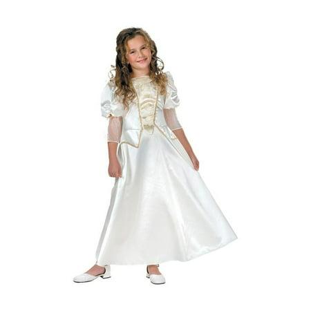 Halloween Costumes Elizabeth Costume Child Medium (Elizabeth Costume)