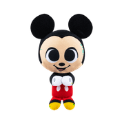 """Funko Plush: Mickey Mouse S1 - Mickey Mouse 4"""""""
