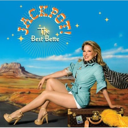 Jackpot: The Best Bette (CD) -