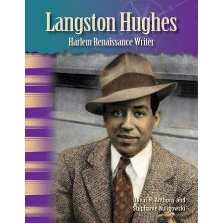 Langston Hughes : Harlem Renaissance Writer (African Americans) (Harlem Renaissance Dress)