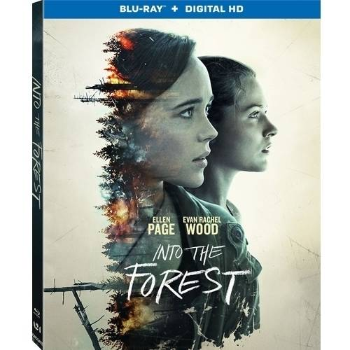 Into The Forest (Blu-ray   Digital HD)