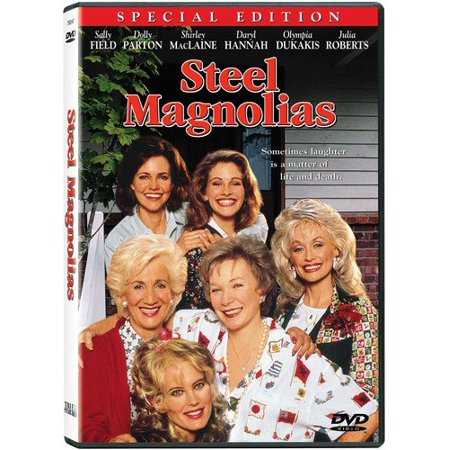- Steel Magnolias (Special Edition) (DVD)