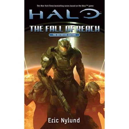 The Fall of Reach: The Definitive Edition by