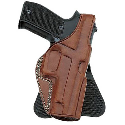 Galco PLE160 P.L.E Revolver 160 Fits Belts up to 1.75\ by GALCO INTERNATIONAL