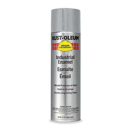 Rust-Oleum V2119838 Stainless Steel Rust Preventative Spray Paint, 14
