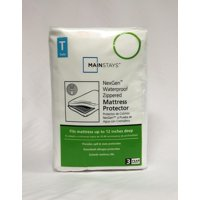 Mainstays Nexgen Zippered Mattress Protector