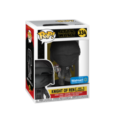 Funko POP! Star Wars: Rise of Skywalker - Knight of Ren (Cannon) - Walmart Exclusive