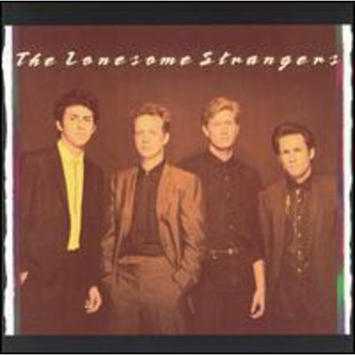 THE LONESOME STRANGERS (012928801621)