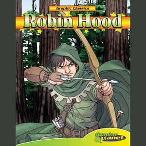 Robin Hood - Audiobook