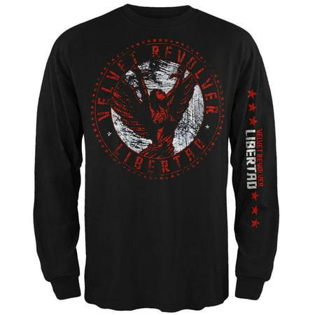 Velvet Revolver - Libertad Long Sleeve T-Shirt
