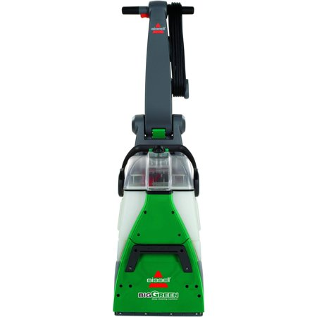 Read the directions that came with your carpet cleaning machine for how much cleaner to add as some reservoirs are smaller than others. For typical carpet shampoo machines, pour 1/4 cup of this concentrated solution into your carpet shampoo machine reservoir.