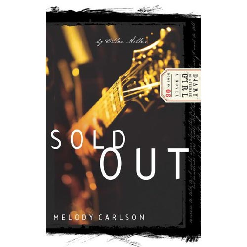 Sold Out: A Novel
