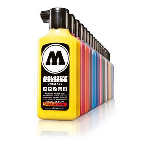 MOLOTOW 30ml Acrylic Marker Refill Hazelnut Brown