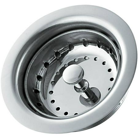 Plumb Craft Waxman 7636000N Basket Sink Strainer