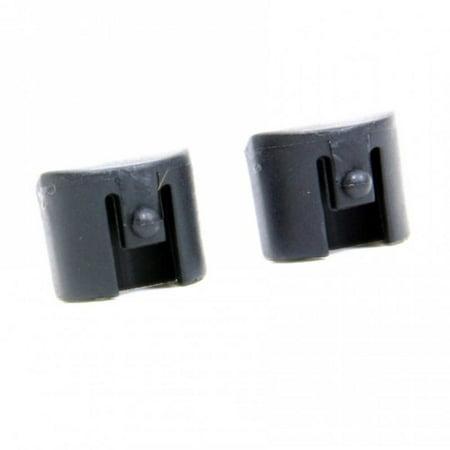 ProMag Glock 17, 19, 22, 23 Grip Plug 2-Pack