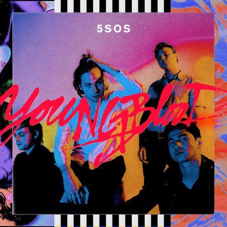Youngblood (Vinyl)