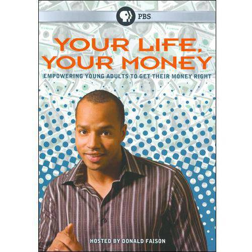 Your Life, Your Money (Widescreen)