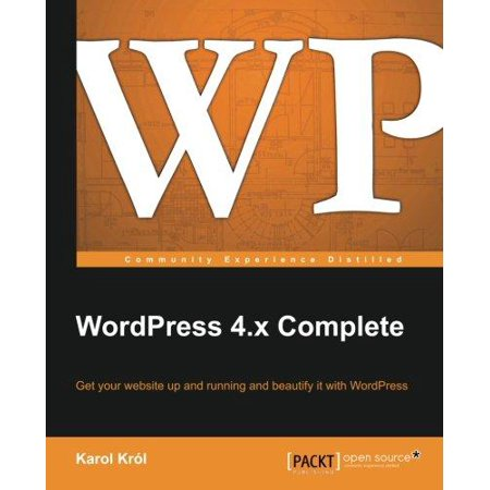 Wordpress 4 X Complete