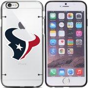 Houston Texans iPhone 6 Ice Case - No Size