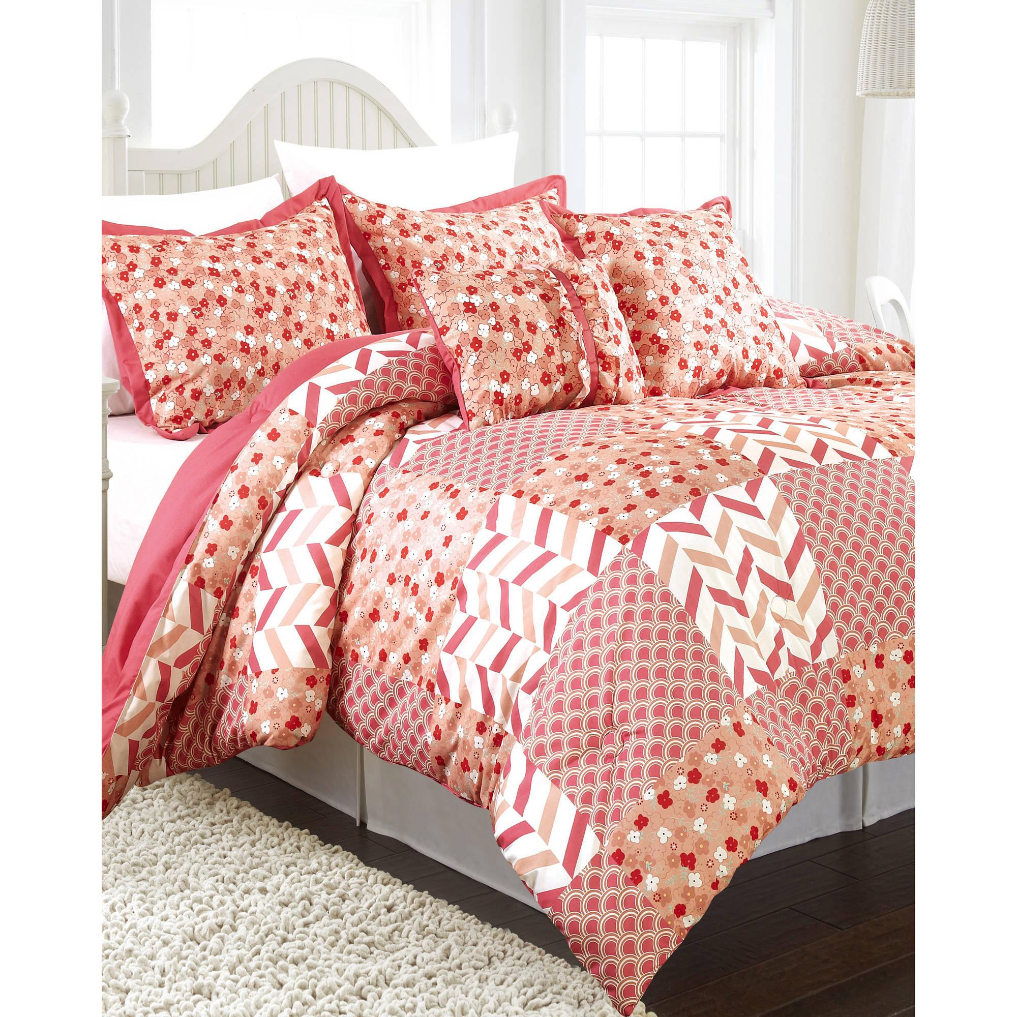 Piper 5-Piece Bedding Comforter Set