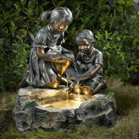 Votive Fountain (8.75