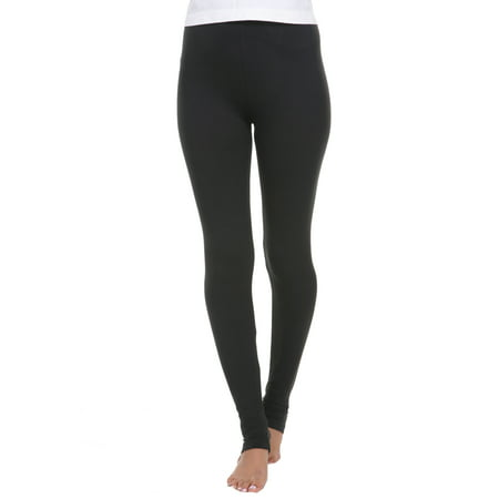 Women's Solid Color Leggings