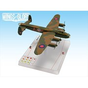 Ares Games Wings of Glory: Avro Lancaster B MK. III Dambuster