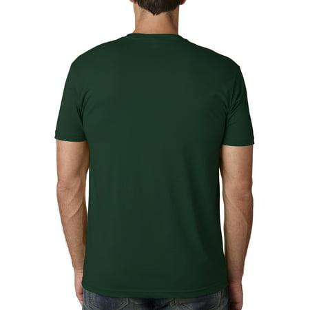 Next Level Unisex Cotton T-Shirt - 3600